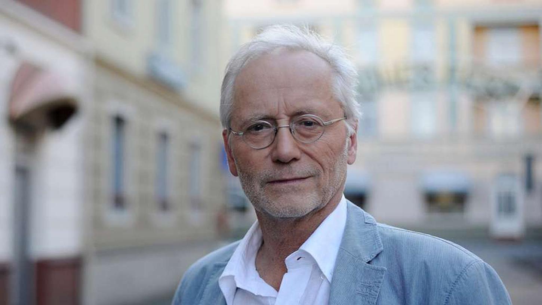 Klamms Krieg - Joachim-Hermann-Luger