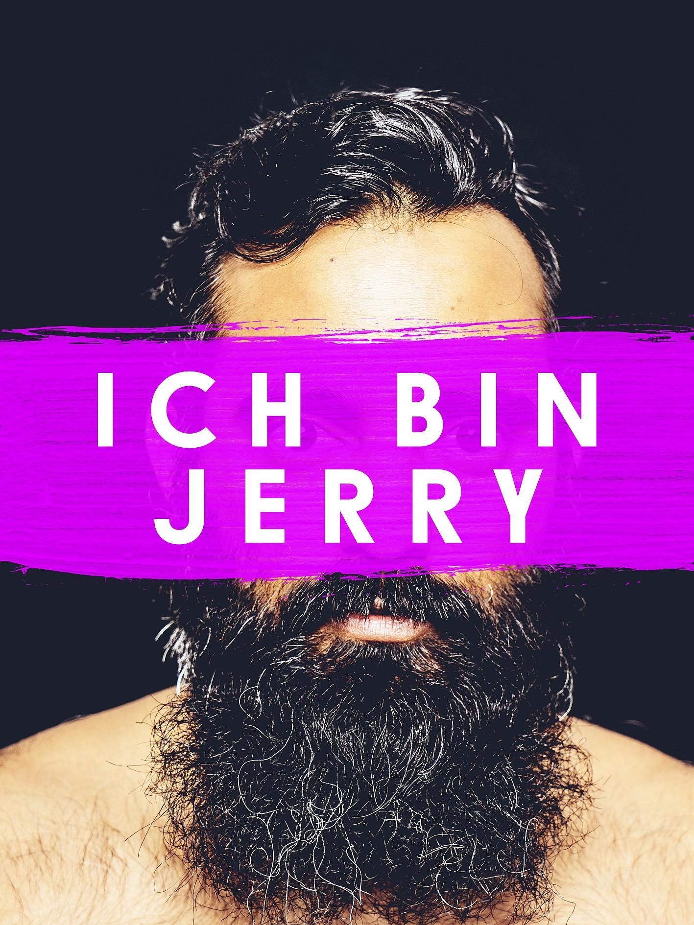 Ich bin Jerry
