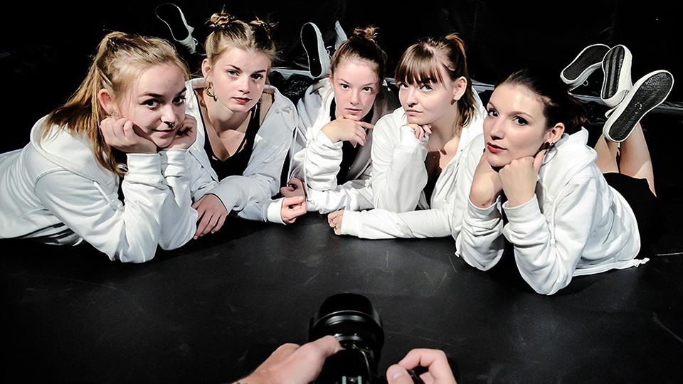 hotgirlswanted. Foto:©Thomas Schmidt