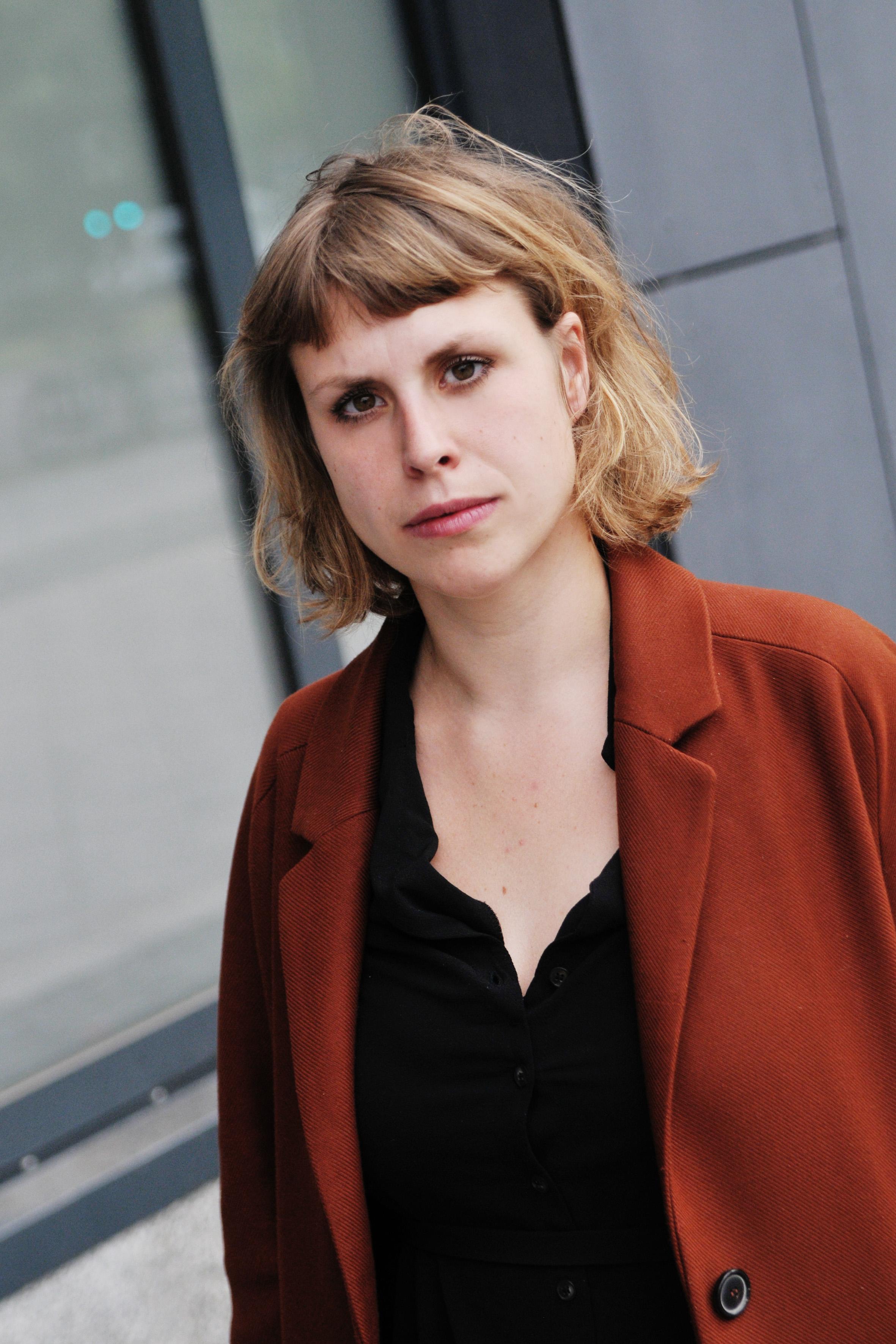 Johanna Wieking